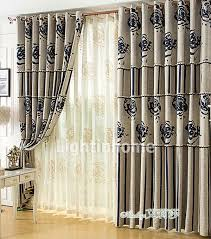 Luxury Modern Curtains June 2014 Rubicon Health Risk