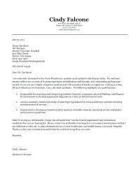 cover letter for nursing new grad nurse cover letter example