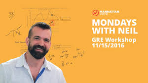 mondays with neil gre workshop 11 15 2016 quant data