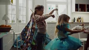ad of the day ikea in the kitchen the drum