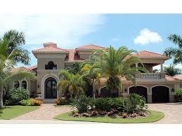 luxury mediterranean house plans 037h 0215 luxurious mediterranean house plan has 4 bedrooms 5