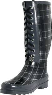 womens duck boots payless sporto womens twinkle lace up boot 2800sporto delinda rubber