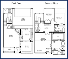 house plans for narrow lots with front garage narrow lot house plans with front garage balcony master