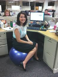 chair furniture fitness ball chair base office vs exerciseree