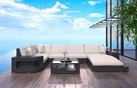 Led Outdoor Furniture - wicker patio sofa jacksonville u with led