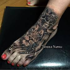 foot lion tattoo тату tattoo tatoo tatoo24 wordpress com