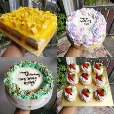 Kek Mango kek hitam co kekhitamco instagram profile picbear