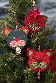 best 25 fabric christmas ornaments ideas on pinterest folded