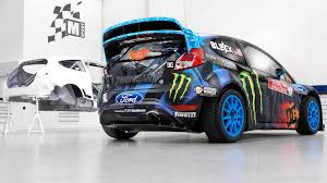 hoonigan truck photo collection ken block wallpaper 2014