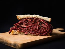 Home Goods In New York How Pastrami Really Arrived In New York City Serious Eats
