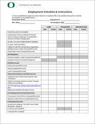 40 printable checklist templates free word pdf format download