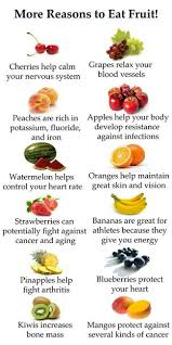 i need to incorporate these into my everyday diet be what you