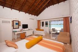 book your stay on water bungalows at cinnamon island dhonveli