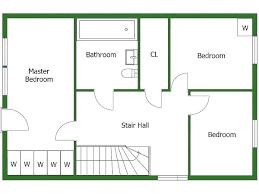 floor plans with measurements floor plan with measurements simple 3 bedroom house plans floor plan