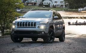 customized 2016 jeep cherokee 2017 jeep cherokee latitude all star dodge chrysler jeep ram