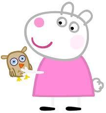 suzy sheep peppa pig fanon wiki fandom powered wikia