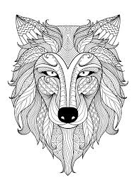 mandala coloring pages fresh design animal mandala coloring pages printable 35 5544