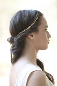 goddess headband spiky twigs goddess headband goddess headpiece bridal hair