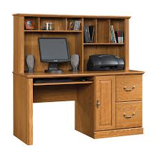 Computer Desk With Hutch Shop Desks At Lowes Com