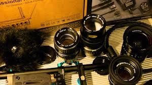 camera reel wallpaper my film making equipment so far 12 6 2014 youtube