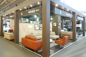 natuzzi ideal home show 2017 interlink design display natuzzi ideal home show 2017