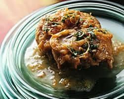 cuisine osso bucco recette osso bucco de veau