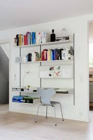 some great ideas of wall bookshelves design for different rooms