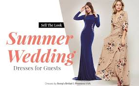 summer wedding dresses for guests stock up summer wedding dresses for guests buyer s lounge