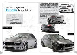 widebody jdm cars 2011 u2013 2014 cayenne to techart body kit jdm autopart sport car