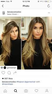 long hair with layers hair pinterest layering hair style