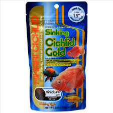 hikari sinking wafers review sinking cichlid gold mini 1 3 1 5mm pellet 74g