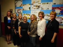 roxbury honors its u0027teachers of the year u0027 roxbury register news