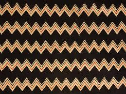 kilim duvet cover black and gold saffron marigold