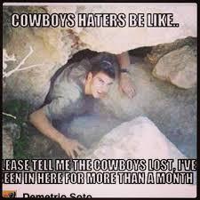 Cowboy Haters Meme - nfl cowboys lol on instagram