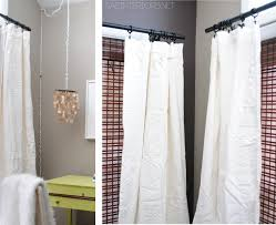 Modern Curtains Designs How To Make Plain Curtains More Interesting Simple Curtain Designs