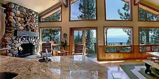 vacation rental california vacation rentals in lake tahoe