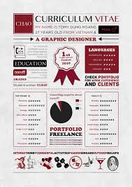 How To Write Hobbies In Resume Examples Of Creative Graphic Design Resumes Infographics