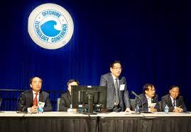 tập đoàn dầu khí việt nam tham dự hội nghị công nghệ ngoài khơi