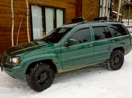 jeep cherokee green gcjeep99 u0027s profile in centennial cardomain com