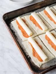 cuisiner simple cuisiner des bâtonnets au fromage n aura jamais été aussi facile