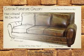 Custom Leather Sofas 1 Source For Mckinely Leather Furniture Online