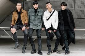 korean male model squad making waves in milan vogue