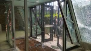 siege de la cgt le siège de la cgt vandalisé 24 heures après la cfdt vengeance