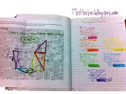 the pythagorean theorem lessons tes teach