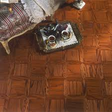 jeffersonian custom wood tile from bruce hardwood floors
