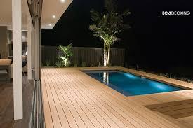 lighting around pool deck lighting around pool deck astonishing landscape com home interior 4