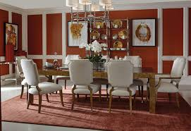 Brown Dining Rooms Dining Rooms Bernhardt
