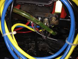 superwinch lt3000 wiring troubles polaris atv forum