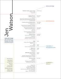Resume Designer App A Collection Of Clean Resume Designs For Inspiration Designbeep