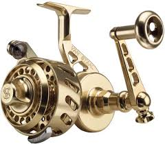 what is the finest ultra light spinning reel